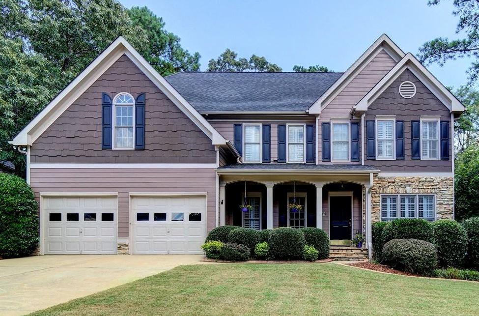 New Home Subdivisions In Atlanta Ga